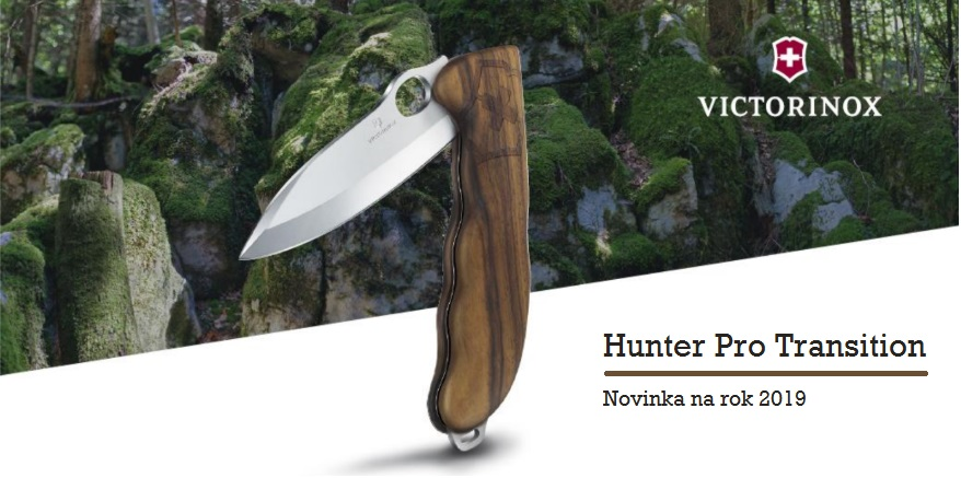 Hunter Pro Transition