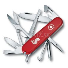 Victorinox Fisherman, 91 mm