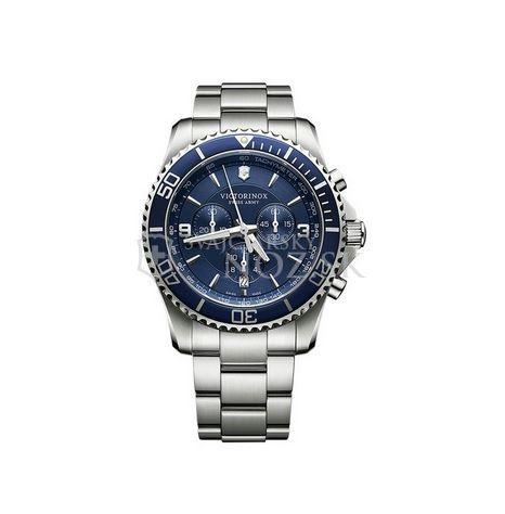 02367efb3 Victorinox 241689 Maverick Chronograph hodinky
